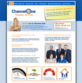 Channel One Financial Services