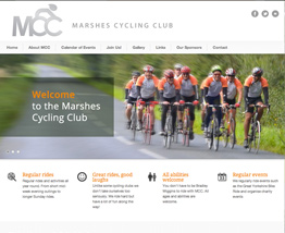 The Marshes Cycling Club, Snaith